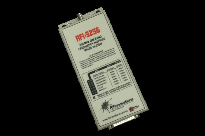 900MHz License Free